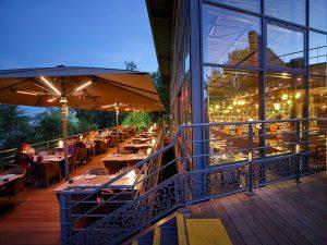 buffet fruits de mer bordeaux, restaurant merci begles