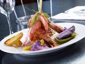 fruits de mer bordeaux, crustacés bordeaux restaurant