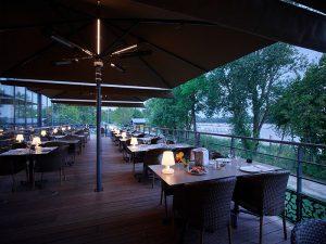 port de garonne restaurant, restaurant fruits de mer port bordeaux
